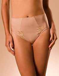 Chantelle Hedona, Full Brief with Light Control, Style # 2034 chantelle hedona brief 2031,chantelle panties,chantelle control brief hedona