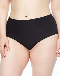 Chantelle Soft Stretch One Size Full Brief - Plus, 3 for $48, Panty Style # 1137 chantelle panties, soft stretch panty.