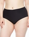 Chantelle Soft Stretch One Size Full Brief - Plus, 3 for $48, Panty Style # 1137 - 1137