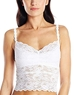 Cosabella Never Say Never 'Shorty Cropped' Cami in White