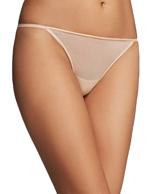 Cosabella Soire Lowrider Italian Thong in Blush