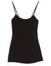 Cosabella Talco Long Camisole in Black