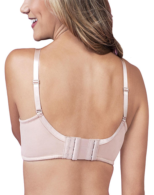 Fashion Forms 3 Hook Bra Extenders - 333 fashion forms, bra extenders, style 555sv.