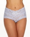 Hanky Panky American Beauty Rose Panty in Bonnie Blue
