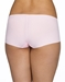 Hanky Panky BARE Boyshort in Bliss Pink, Back View