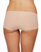 Hanky Panky BARE Boyshort in Taupe, Back View