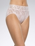 Hanky Panky Signature Lace French Cut Brief in Pink Bliss