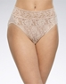 Hanky Panky Signature Lace French Cut Brief in Chai