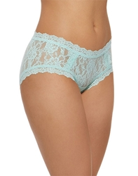 Hanky Panky Signature Lace Girl-Kini in Pistachio