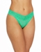 Hanky Panky Signature Lace Thong in Agave Green