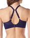 Le Mystere Active Balance Sport Bra in Midnight Blue, Back View