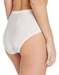 Le Mystere Infinite Comfort Brief in Pearl, Back View
