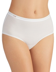 Le Mystere Infinite Comfort Brief in Pearl