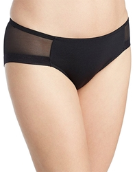 Le Mystere Infinite Edge Bikini in Black