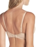 Le Mystere Lace Tisha Underwire in Natural, Back View