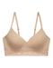 Natori Bliss Perfection Wire-Free Bra in Cafe