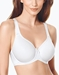 Basic Beauty T-Shirt Spacer Underwire Bra  in White