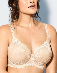 Wacoal Embrace Lace™ Underwire Bra in Sand/Ivory