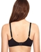 Wacoal First Instinct, Full Figure Underwire Bra, Up to H Cup Sizes, Style # 855280 - 855280