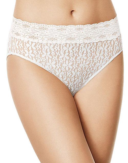 Wacoal Stretch Panties Images
