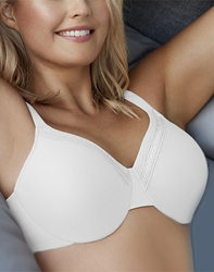 Wacoal Perfect Primer Full Figure Bra in White