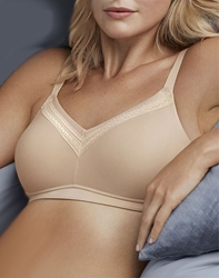 Wacoal Perfect Primer Wire Free Bra in Sand