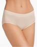 Wacoal Skinsense Hi-Cut Brief, Panty Sizes S-XL, 3 for $45, Style # 871254 - 871254