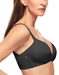 Wacoal Ultimate Side Smoother Wire Free T-Shirt Bra in Sand