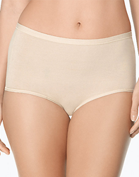 Wacoal b-fitting Brief, Panty, 3 for $39, Style # 838241 wacoal b-fitting brief panty 838241, bfitting panties, wacoal be fitting panties, b-fitting panty, wacoal panties, 3 for $39, brief panty